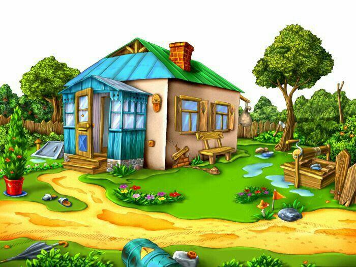 Картинка дача для детей на прозрачном фоне, игрушки картинки 720