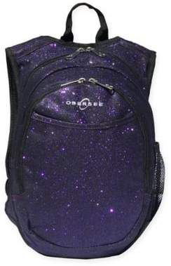 78587fcf328a Obersee Pre-School Sparkle Backpack in Purple  Backpack Sparkle School
