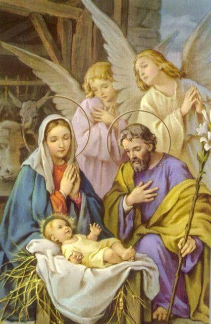 Maria Santíssima, a Arca da Nova Aliança