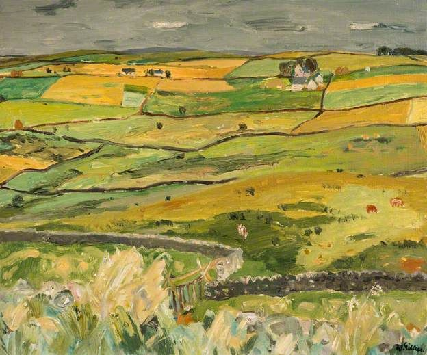 Hawksnest Farm. William Gillies
