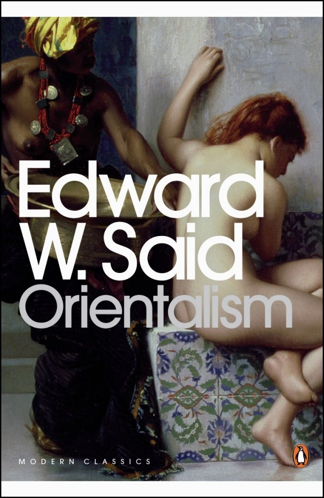 For generations now, Edward W. Said's Orientalism has defined our understanding of colonialism and empire, and this Penguin Modern Classics edition contains a preface written by Said shortly before his death in 2003. In this ...