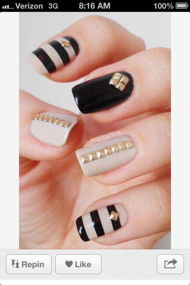 Next nail idea
