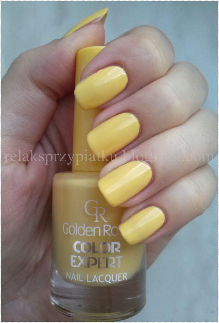 Golden Rose Color Expert nr 44