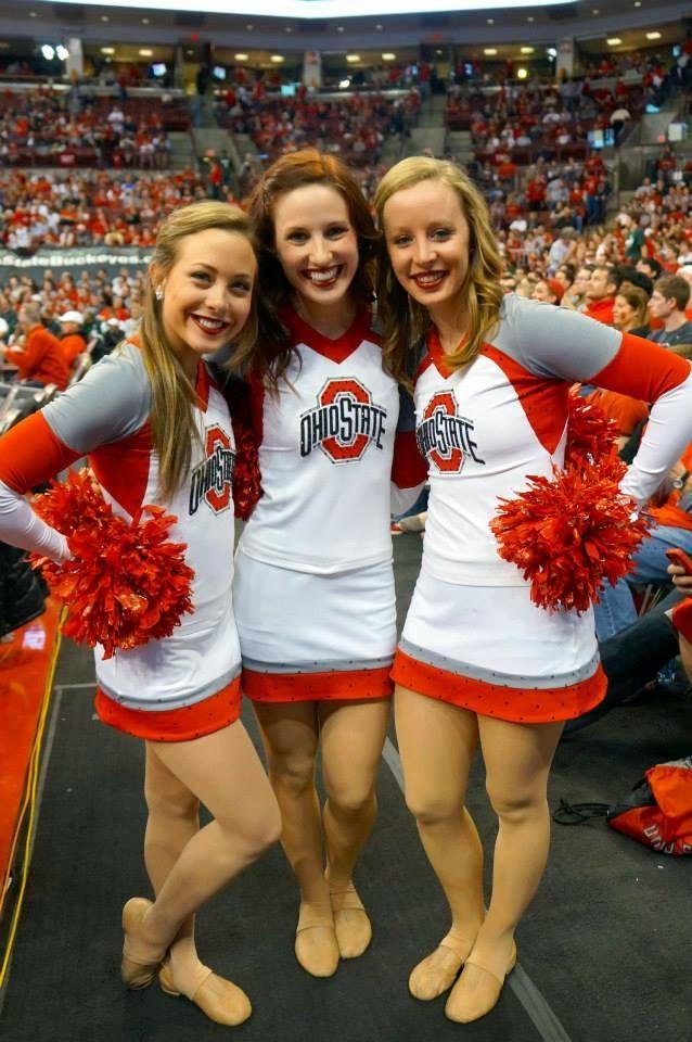 Ohio Cheerleading Gyms Cheerzone