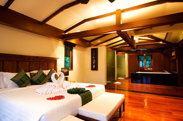This exciting and unique resort is set on a coconut fringed island 4 minutes by boat off the east coast of Phuket and boasts 238 beautifully appointed private pool villas with either panoramic sea or golf course views set around some of the best resort amenities.    With 550m of untouched island beachfront, The Village at Coconut Island is a real 'Escape to Paradise' and an ideal location for a traditional Thai retreat for families and couples alike.