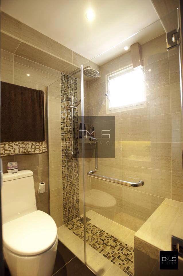 Hdb Bathroom (bto)