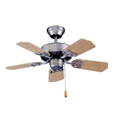 """Best of 30"""" Junior 5 Blade Ceiling Fan Simple Elegant - Cool 5 light ceiling fan Amazing"""