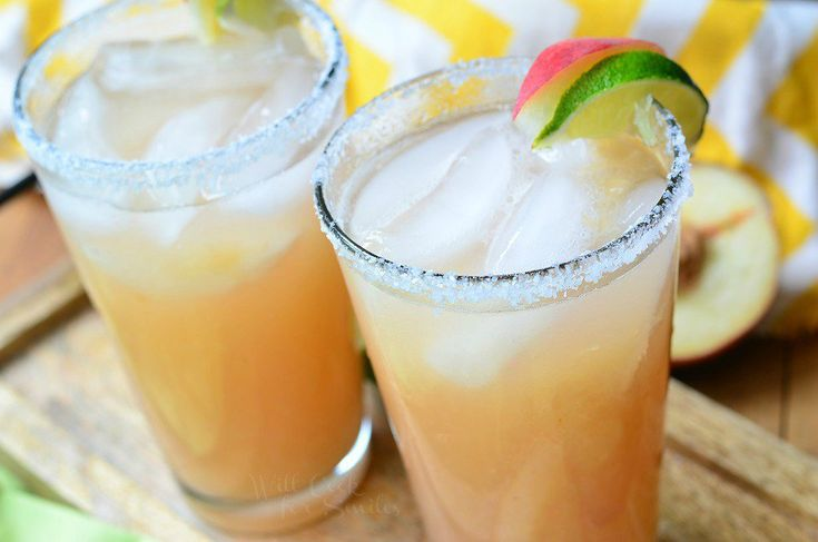 """Cinco de Mayo is fast approaching. It's time to start planning this fun holiday and decide on all the margaritas you will be enjoying (responsibly, of course)!I absolutely LOVE margaritas. They are my go-to cocktails to order when I get to go out. """"Margarita, rocks, salt"""" has always been my usual order. But a little [...]"""