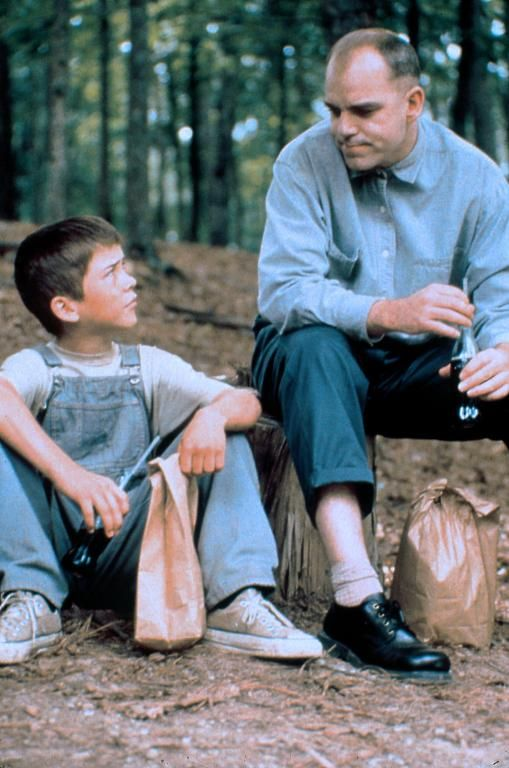 Slingblade movie lines