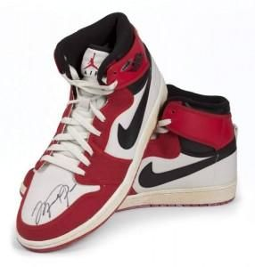 The Top Ten Most Expensive Basketball Shoes in the World $25,000
