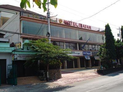 Info Hotel Losmen Penginapan Di Wonogiri