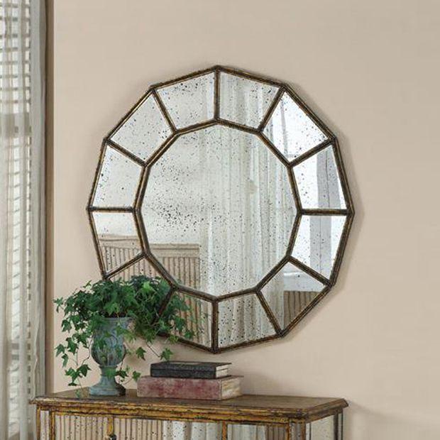 Ocean Sun Mirror | dotandbo.com