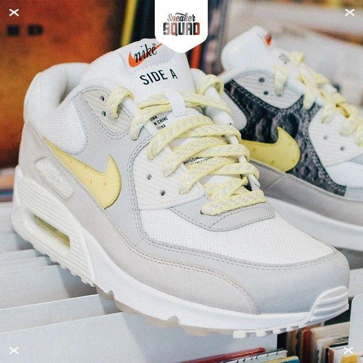 UPCOMINGDope! Nike drops this very cool retro Nike Air Max