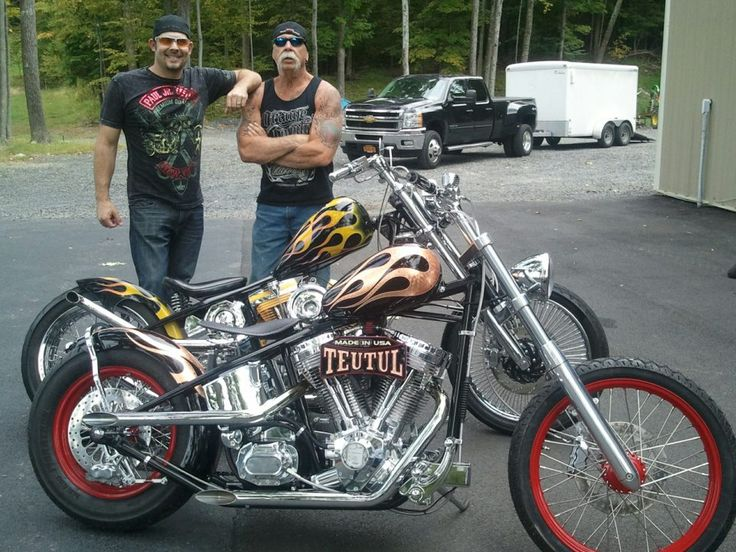 chopper vehicles motorbikes - photo #46