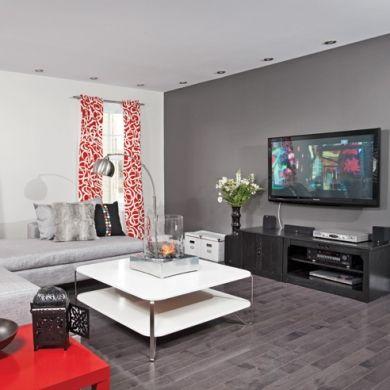 18 best cin mas maison images on pinterest lounges for Salon sev et cin