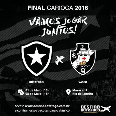 Blog do Felipaodf: Do jeito que vierem, sou mais o Botafogo