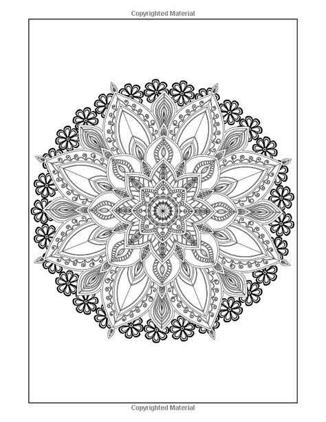 131 Best MANDALA Images By Nathalie Marcotte Poulle On Pinterest