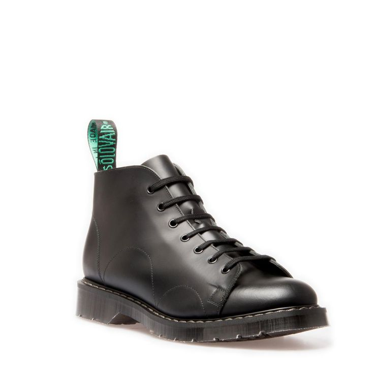 Men/'s Mr SARENZA Tomoko Lace-up Ankle Boots in Brown