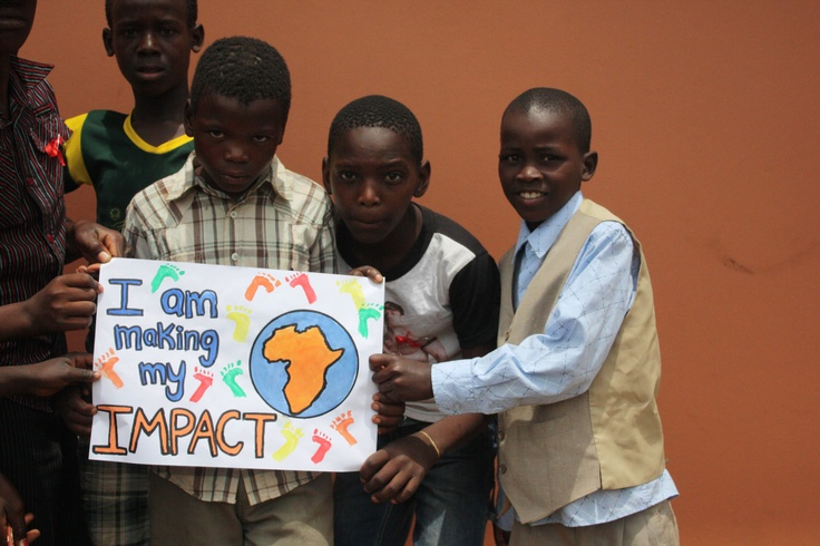 Happy International Volunteer Day to our past, present and future volunteers! From our Thanda Project