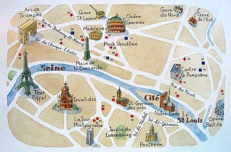 地図 イラスト 手書き - Google 検索