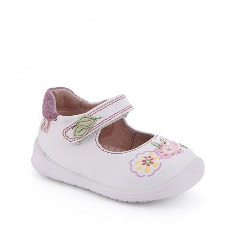 Pantofi bebelusi 162313C - Garvalin