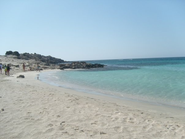 Greece Karpathos