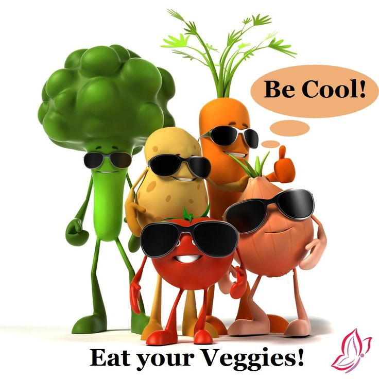 Eat Your Veggies Inspirational Quotes For Life