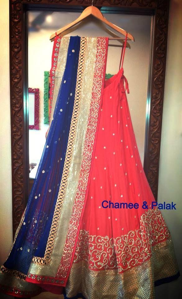 Indian swing dress