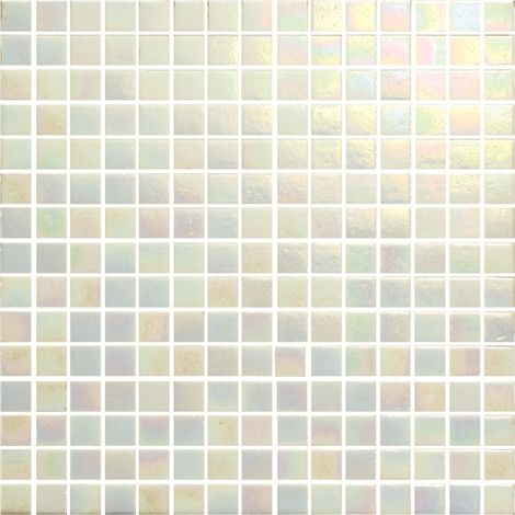 Original Style tiles - Whitney Iridescent Recycled Glass Mosaic 20mm 13/16