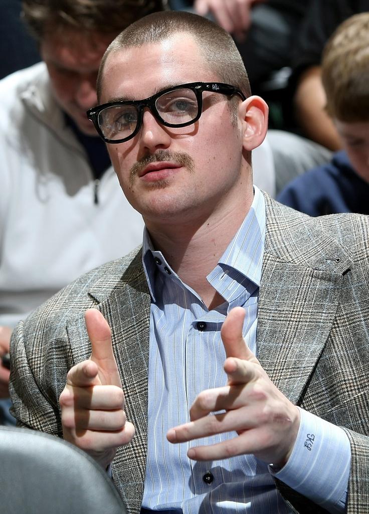Kevin Love, Minnesota Timberwolves, Glasses