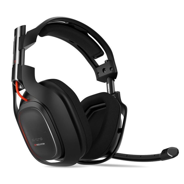 Astro Gaming A50 Certified Refurbished Wireless Headset #A50 RB