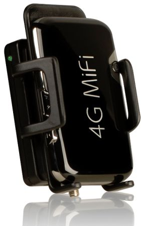 Wilson Electronics introduces the world's first LTE signal booster ahead of CES