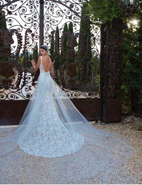 Berta bridal @bertabridal