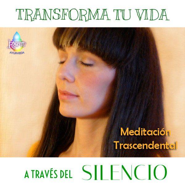 CHARLA INTRODUCTORIA GRATIS, 11 Julio #MeditaciónTrascendental es Yoga para la mente. Dando a la mente la libertad de estar quieta, el cuerpo gana profundo descanso, y elimina el estrés acumulado.  #cursodemeditación #MT #yogaparalamente  #eliminaestres 😌 Curso Meditación Trascendental del 11 al 15 de Julio Aprende esta maravillosa técnica en Harit Ayurveda. Madrid