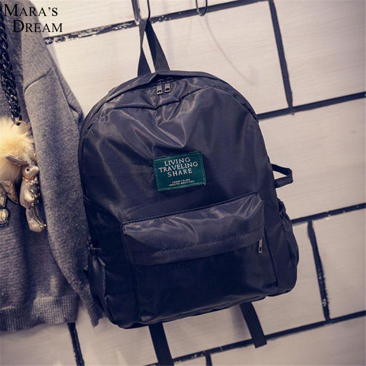 $9.72 (Buy here: https://alitems.com/g/1e8d114494ebda23ff8b16525dc3e8/?i=5&ulp=https%3A%2F%2Fwww.aliexpress.com%2Fitem%2FNew-Women-backpack-for-women-casual-canvas-school-backpack-girl-backpacks-small-girls-school-bag-for%2F32654990374.html ) New Women  backpack for women casual canvas school backpack girl backpacks small girls school bag for girls fashion women bags for just $9.72