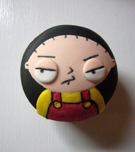 Stewie Cupcake: I just love this one!