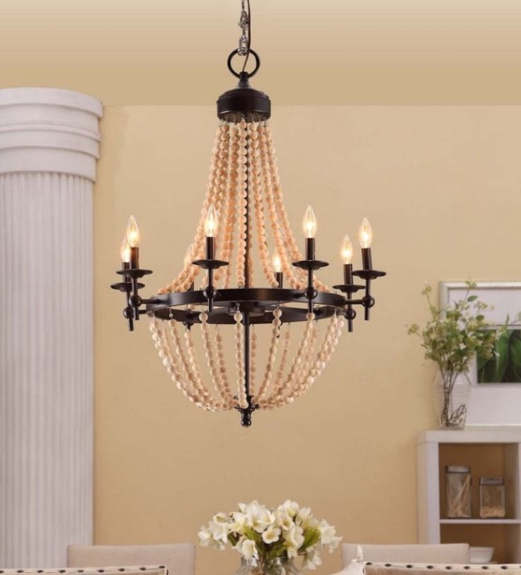 17 Best Ideas About Shabby Chic Chandelier On Pinterest