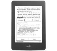 czytnik E-booków Amazon Kindle Paperwhite II (bez reklam)