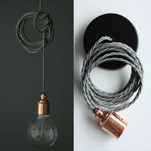 Pin By Zosia Jakobczyk Gadzinowska On Indoor Outdoor Lighting Copper Pendant Lights