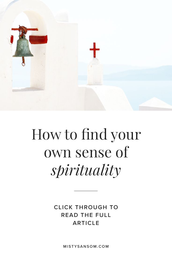 Learn how to find and explore your own sense pf spirituality, rather than following spiritual trends. #spiritual #spirituality #personalgrowth #selfcare #selflove personal development, life purpose