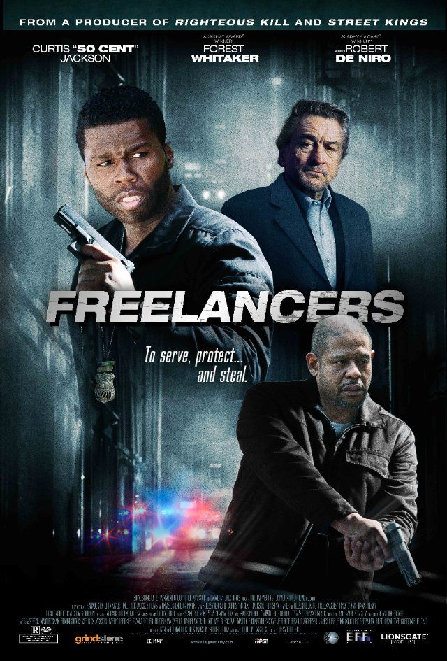 Freelancers (2012) - Pictures, Photos & Images - IMDb