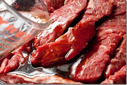 Perfect 5 Minute Marinade - Andie Mitchell