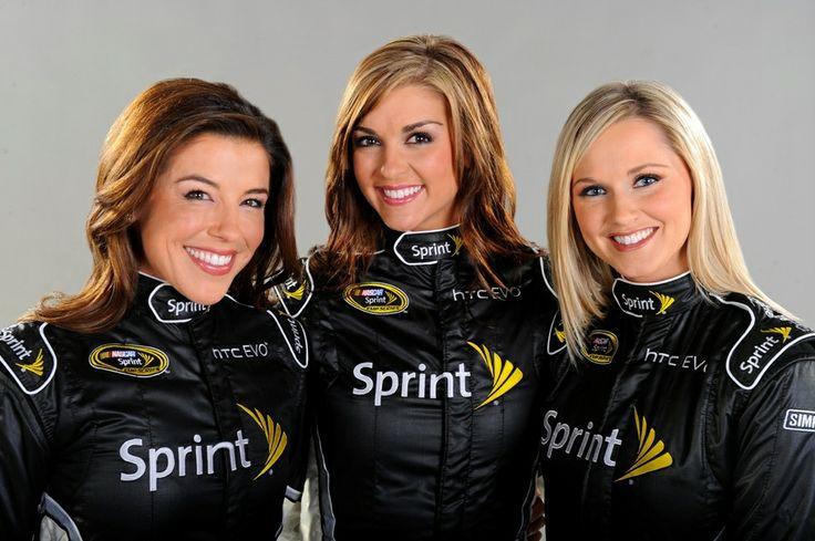Miss Sprint Cup Paige Duke   Sprint Announces 2011 Miss Sprint Cup Lineup – SpeedwayMedia.com