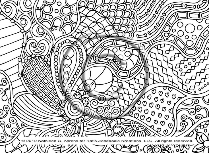 adult coloring pages for october