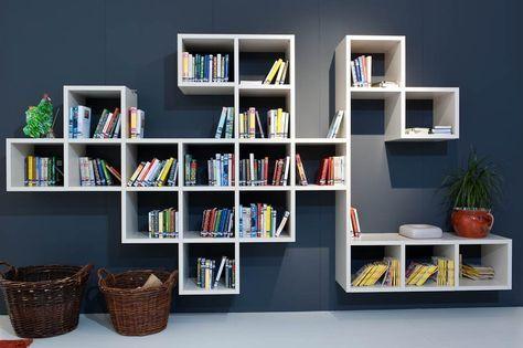 Se demoras tempo a procurar uma estante moderna para completar um espaço, tenho todo o gosto em informar que já não têm de procurar mais, pois a empresa Lago coloca ao nosso alcance uma serie de estantes fora de serie.