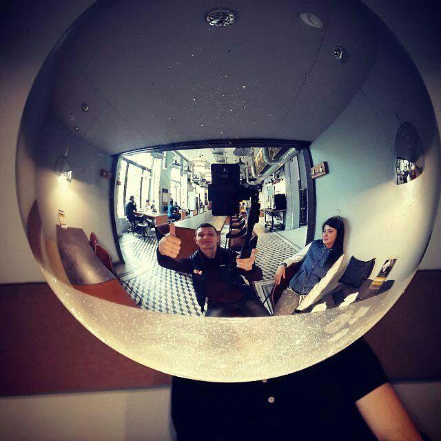 Это не шлем космонавта, а Латерна Магика!  #Repost @viacheslavspirin with @repostapp ・・・ Лампа шлем космонавта)))