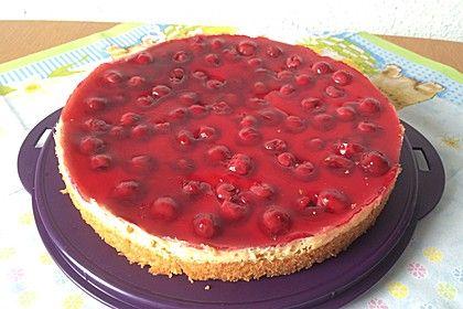 Kirsch - Schmand - Blechkuchen, ein schmackhaftes Rezept aus der Kategorie Backen. Bewertungen: 808. Durchschnitt: Ø 4,6.