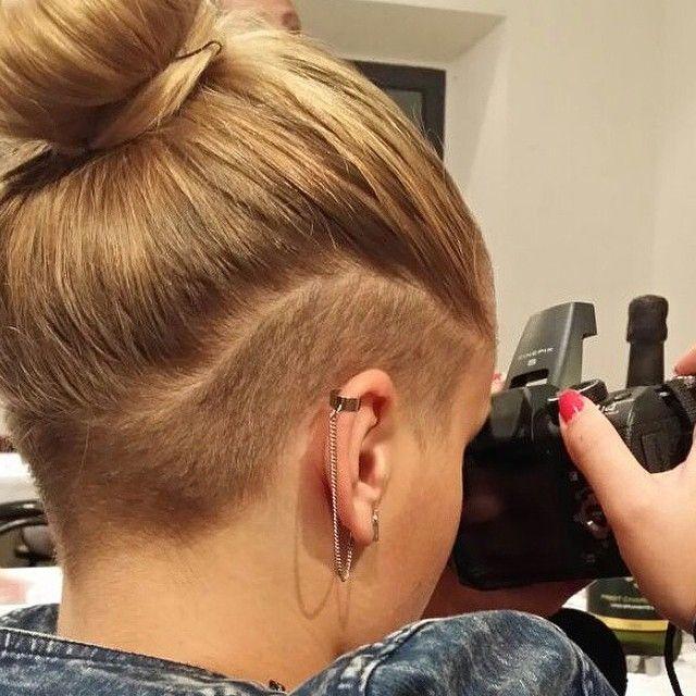 spesso 133 best Tagli Capelli Corti images on Pinterest | Hair cut  DX17
