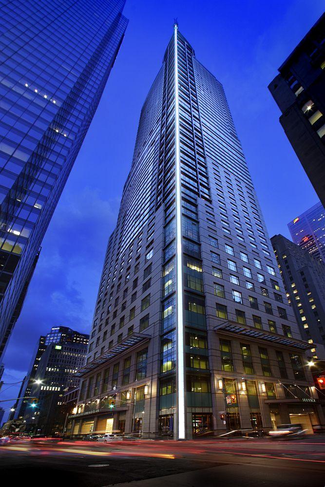 Trump International Hotel & Tower T