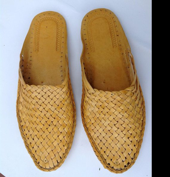 Indian Leather shoes